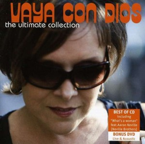 DVD + Audio CD Vaya Con Dios: Ultimate Collection (CD + DVD)