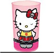 товар Hello Kitty. Стакан 250 мл