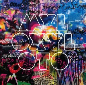 LP Coldplay: Mylo Xyloto (LP)
