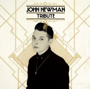 LP John Newman: Tribute (LP)
