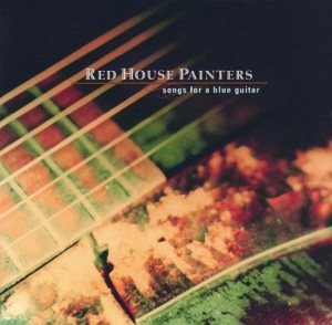 LP Red House Painter: Songs For A Blue Guitar (LP)