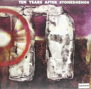 LP Ten Years After: Stonedhenge (LP)