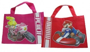 товар Сумка Wii Mariokart Bag Series1 Super Mario (в ассортименте)