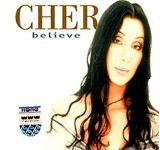 Audio CD Cher: Believe