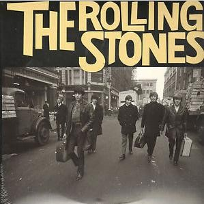 LP The Rolling Stones: The Rolling Stones (LP)