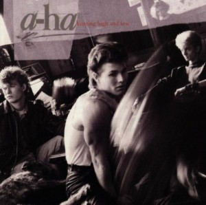 Audio CD A-Ha: Hunting High And Low