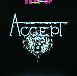 LP Accept: Best Of Accept (LP)