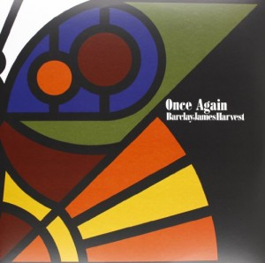 LP Barclay James Harvest: Once Again (LP)