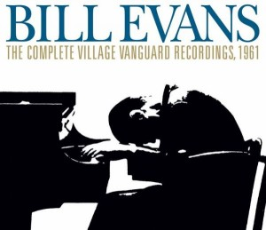 LP Bill Evans Trio: The Complete Village Vanguard Recordings (LP)