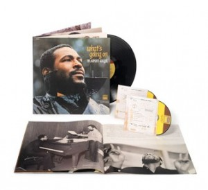 LP Marvin Gaye: What's Going on (40th Anniversary Super Deluxe Edition) (LP)