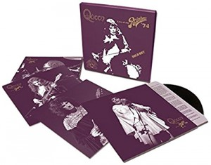 LP Queen: Live At The Rainbow '74 (LP)