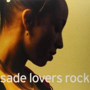 LP Sade: Lovers Rock (LP)
