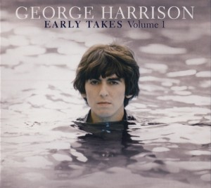 Audio CD George Harrison. Early takes vol. 1