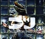 Audio CD Dj Alligator Project. Payback Time