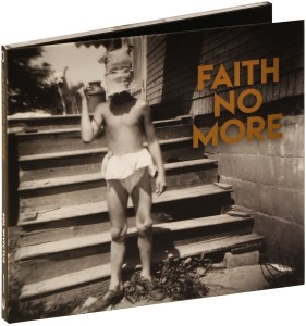 Audio CD Faith No More. Sol Invictus