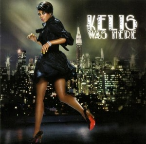 Audio CD Kelis. Kelis was here