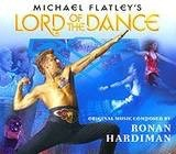 Audio CD Michael Flatley. Lord Of The Dance