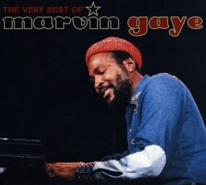 Audio CD Marvin Gaye. The Very Best Of