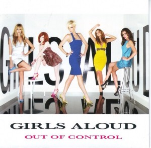 Audio CD Girls Aloud. Out Of Control