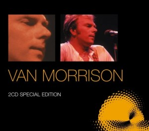 Audio CD Van Morrison. Jump And Thump / Midnight Special
