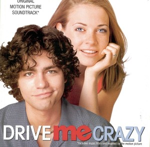 Audio CD Drive Me Crazy. Original Soundtrack