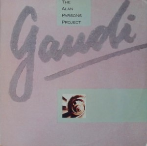 Audio CD The Alan Parsons Project. Gaudi