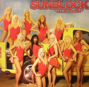 Audio CD Sunblock. I`ll Be Ready