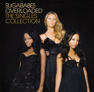 Audio CD Sugababes. Overloaded. The Singles Collection