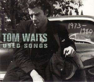 Audio CD Tom Waits – Used Songs 1973-1980