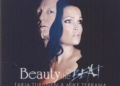 Audio CD Tarja Turunen & Mike Terrana. Beauty & The Beat