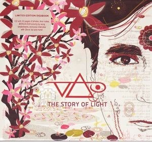 Audio CD Steve Vai. Story of Light. Real Illusion: Of A...