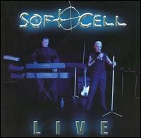Audio CD Soft Cell. Live