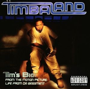 Audio CD Timbaland & Magoo. Tim's Bio