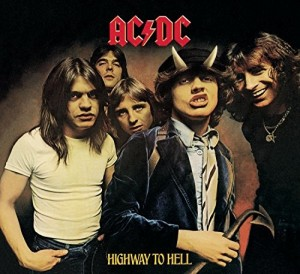 Audio CD AC/DC: Highway To Hell