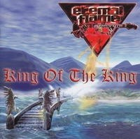 Audio CD Eternal Flame. King Of The King
