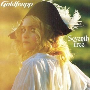 DVD + Audio CD Goldfrapp. Seventh Tree