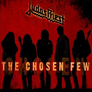 Audio CD Judas Priest.The Chosen Few