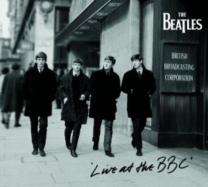 Audio CD The Beatles. Live At The BBC