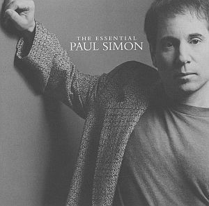 Audio CD Paul Simon. The Essential