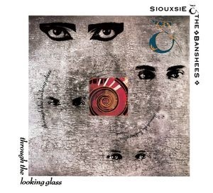 Audio CD Siouxsie And The Banshees. Through The Looking Glass