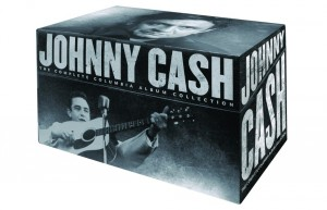 Audio CD Johnny Cash. The Complete Columbia
