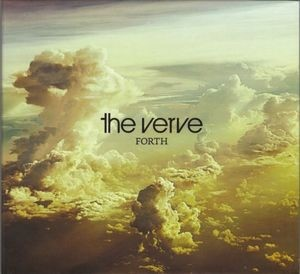 DVD + Audio CD The Verve. Forth