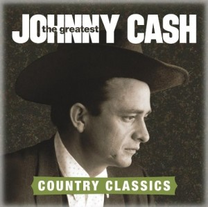 Audio CD Johnny Cash. The Greatest. Country Songs