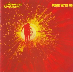 Audio CD The Chemical Brothers. Come With Us