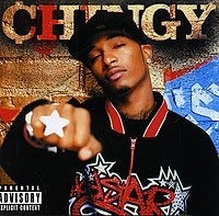 Audio CD Chingy. Hoodstar