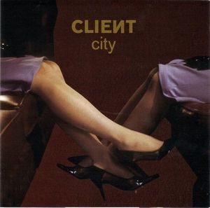 Audio CD Client. City