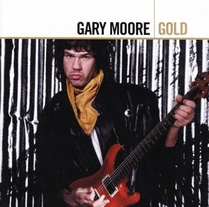Audio CD Gary Moore. Gold