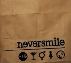 Audio CD Neversmile. Плачь, детка!