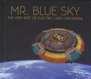 LP Electric Light Orchestra. Mr. Blue Sky. The Very Best Of (LP)