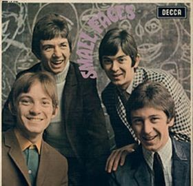 LP Small Faces. Small Faces (LP)